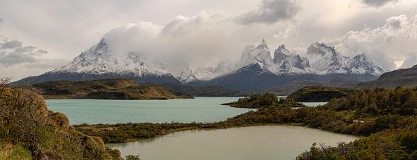 Patagonia-1 - Patagonia - Kirit Vora Photography