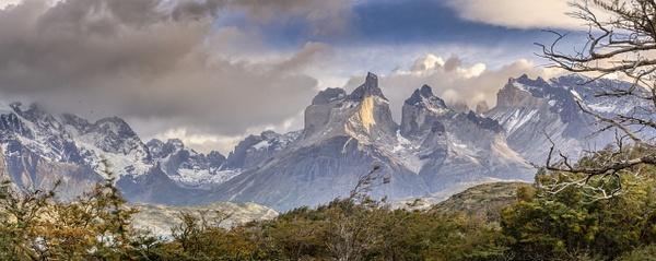 Patagonia-6 - Patagonia - Kirit Vora Photography