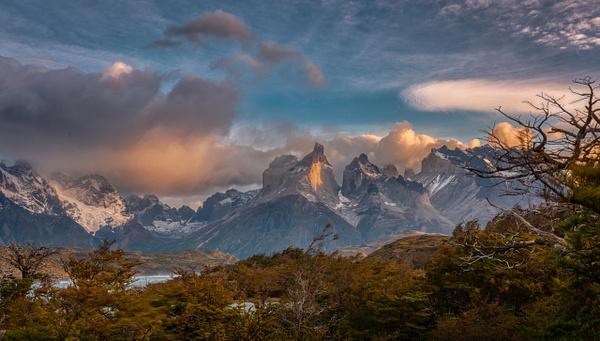 Patagonia-5 - Patagonia - Kirit Vora Photography