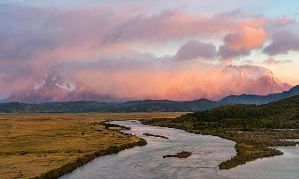 Patagonia-7 - Patagonia - Kirit Vora Photography