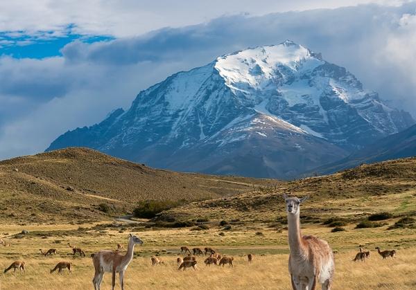 Patagonia-4 - Patagonia - Kirit Vora Photography