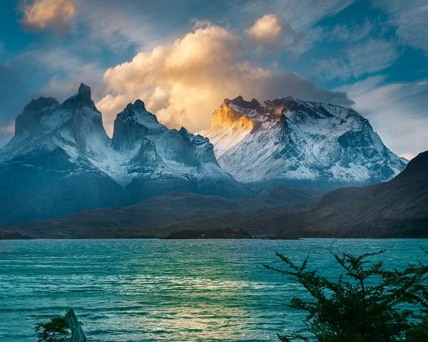 Patagonia-2 - Patagonia - Kirit Vora Photography