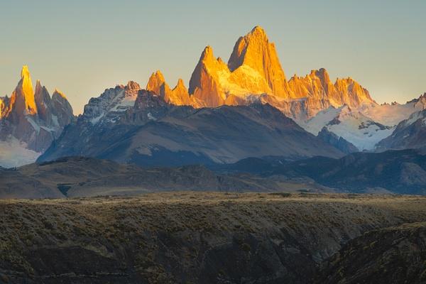 Patagonia-10 - Patagonia - Kirit Vora Photography