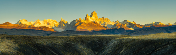 Patagonia-11 - Patagonia - Kirit Vora Photography