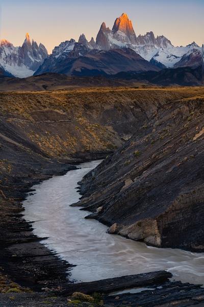 Patagonia-9 - Patagonia - Kirit Vora Photography