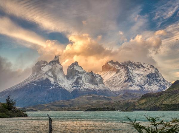 Patagonia-3 - Patagonia - Kirit Vora Photography