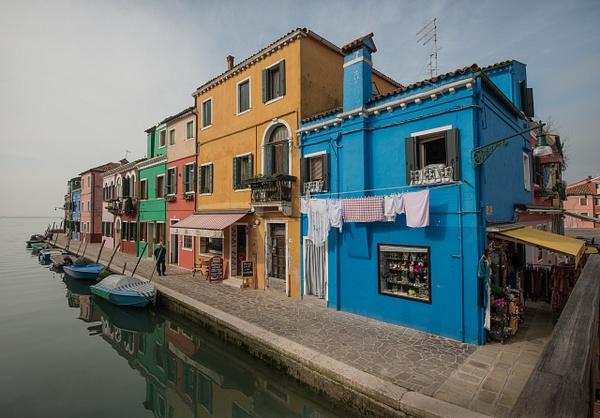 Burano_Master - Venice - Kirit Vora Photography
