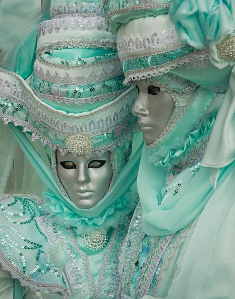 Beauty in green Venice - Venice - Kirit Vora Photography