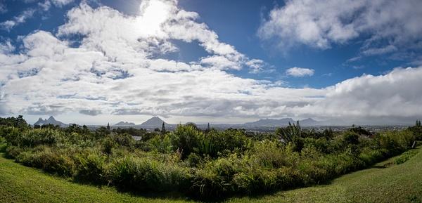 Mauritius-Trou-Aux-Cerfs by ReiterPhotography