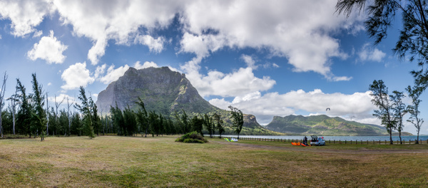 Mauritius-Le-Morne by ReiterPhotography