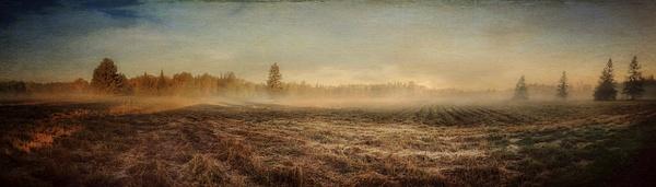 Madeline Is. Panorama, No. 2 - Panoramas - Joanne Seador Photography