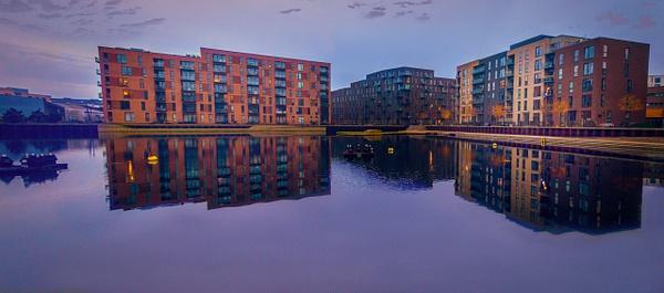 3 buildingsc - Copenhagen City, denmark