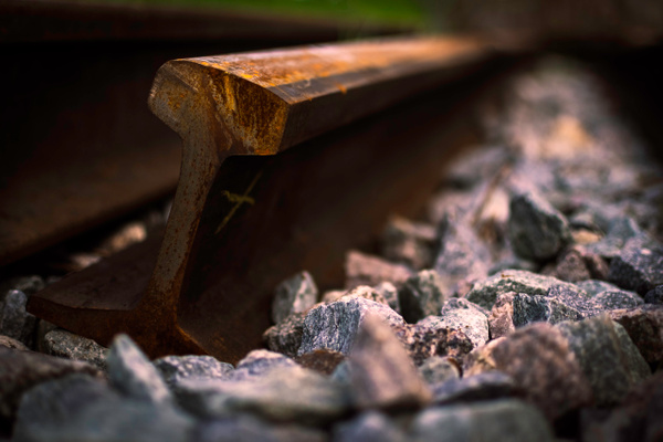 stone and rail - Close-ups - Molin Photos