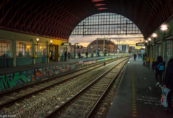 DSC_0068-HDR - Trains and Trainsstations - Molin Photos