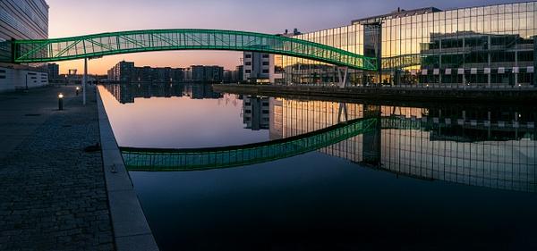 3pano bridge house - Copenhagen City, denmark