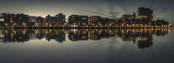 nordhavn pano2 - Copenhagen City, denmark