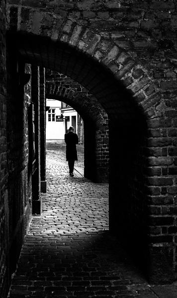 _DSC0476bw - Copenhagen City, denmark