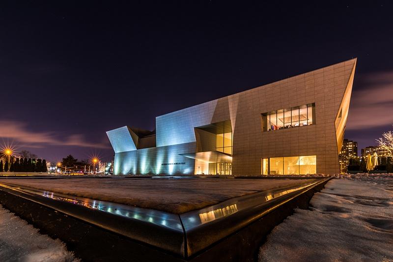 Aka Khan Museum
