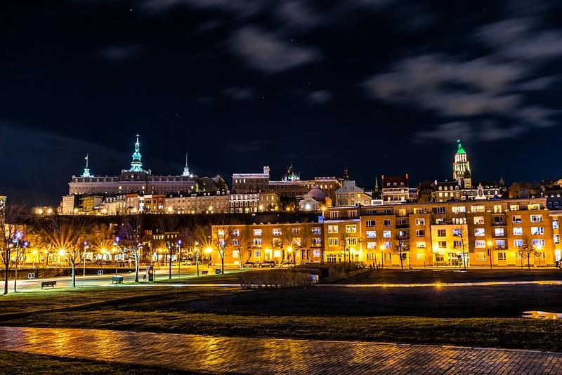 Old Quebec city 01