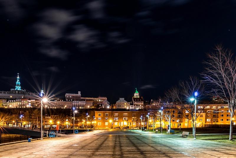 Old Quebec city 03