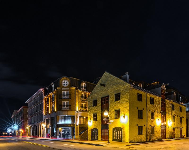 Old Quebec city 06