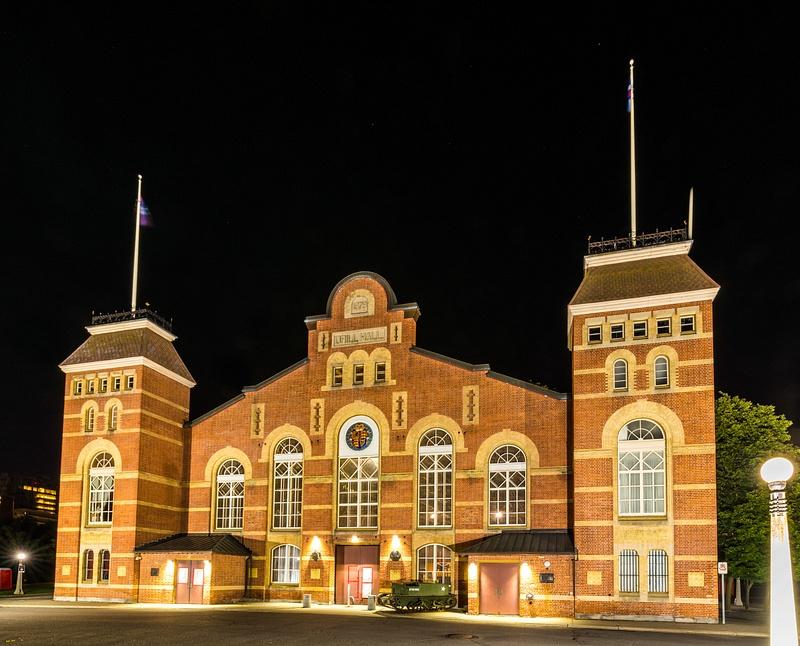 Governor General's Foot Guards Regimental Museum