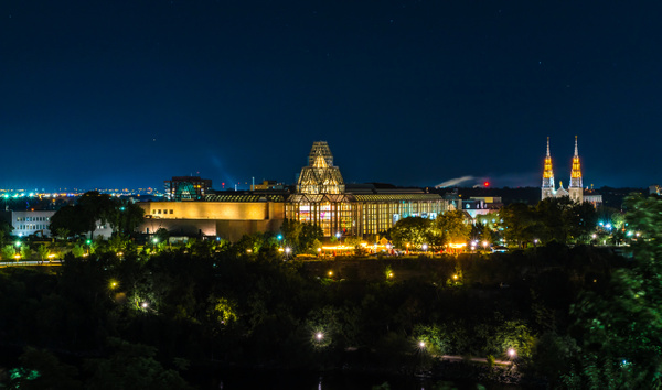 National Gallery of Canada 01 by Luc Jean