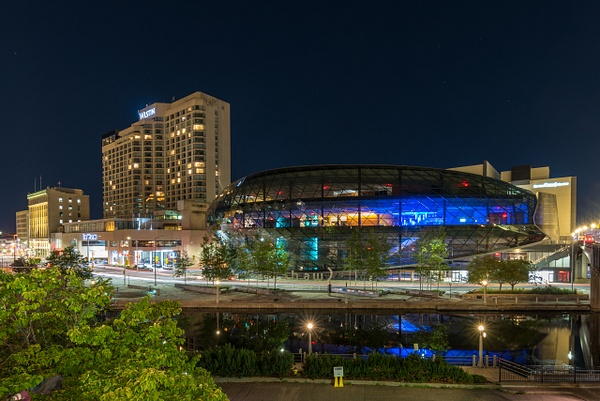 Shaw Centre 02 by Luc Jean