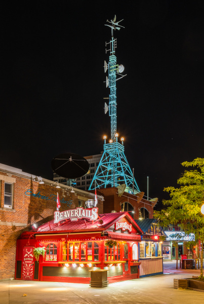 BeaverTails Mmmm by Luc Jean