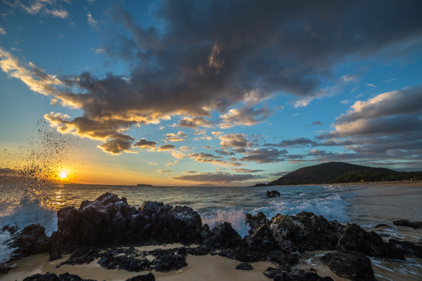 Hawaii by Andreas Maier