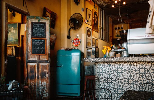 Havanna by Andreas Maier