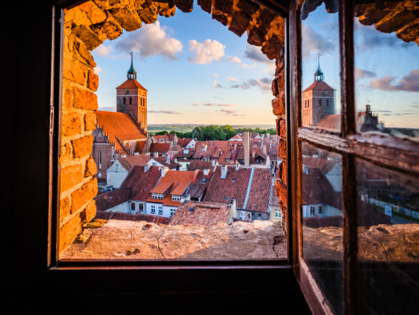 Poland by Andreas Maier