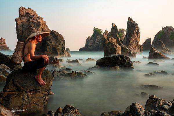 Lampung - Gigi Hiu Beach - Lampung - Deni Koeswanto