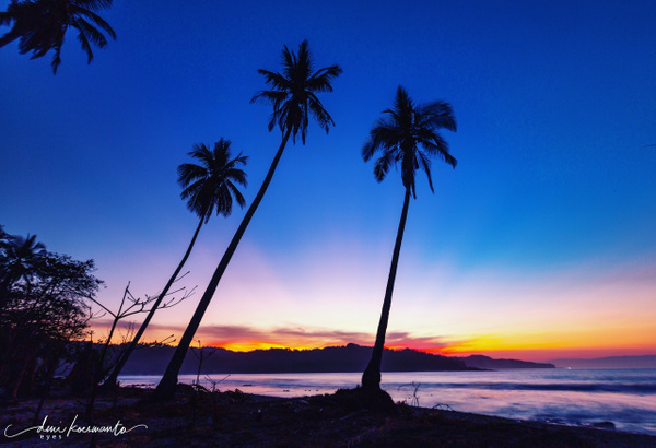 Sawarna Beach - Sawarna - Deni Koeswanto Photography