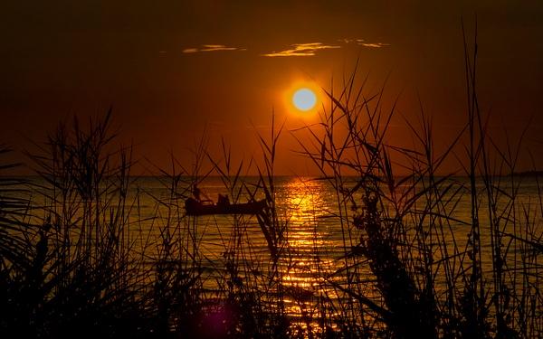 Sunset in Nikiti, Sithonia - Landscapes & Cityscapes - Arian Shkaki Photography