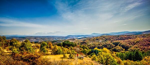 Admiring the view - United Colours of Bulgaria - Arian Shkaki Photography
