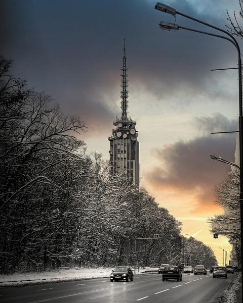 Sofia, Bulgaria by Arian Shkaki