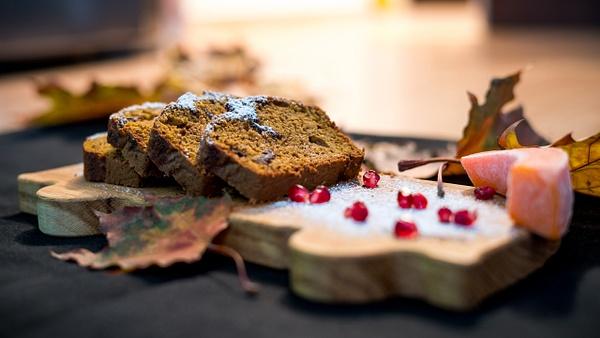 Pumpkin Cake - От изолатора - Arian Shkaki