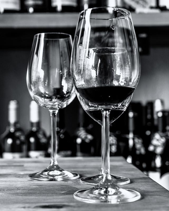 In vino veritas, in aqua sanitas