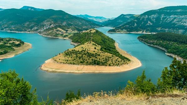 The River Arda - Rhodope Mountains, Bulgaria - Arian Shkaki Photography