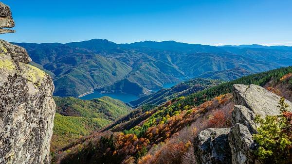 Vista Point - United Colours of Bulgaria - Arian Shkaki Photography