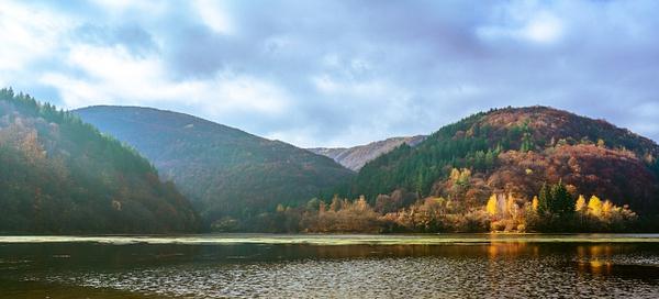Autumn Tranquility - United Colours of Bulgaria - Arian Shkaki Photography