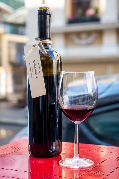 Bendida Winery - От изолатора - Arian Shkaki