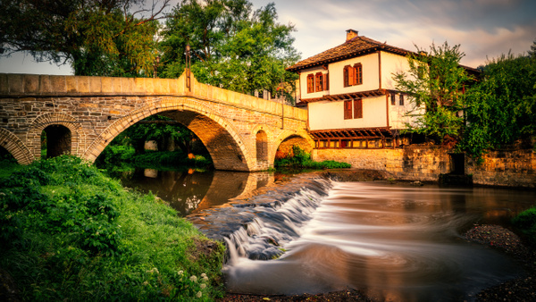 Silent Morning - United Colours of Bulgaria - Arian Shkaki Photography
