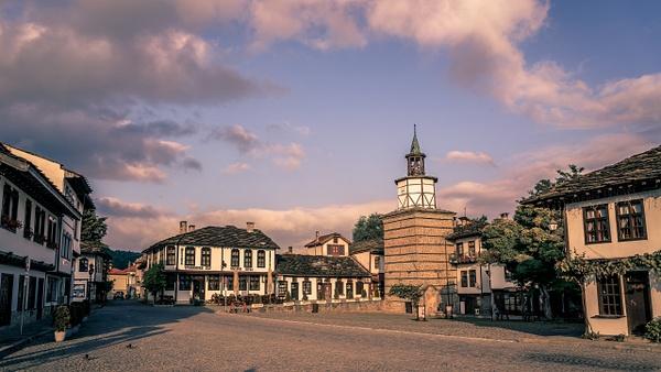 At Sunlight - United Colours of Bulgaria - Arian Shkaki Photography