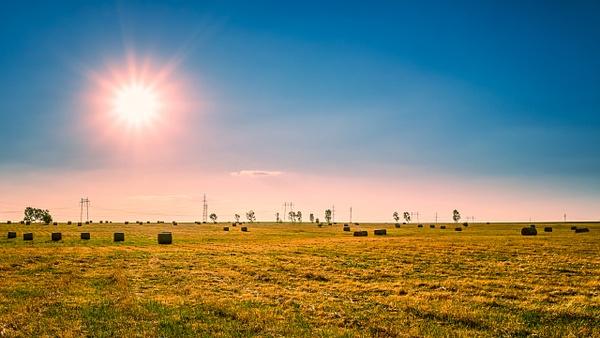 Scorching Sun - United Colours of Bulgaria - Arian Shkaki Photography