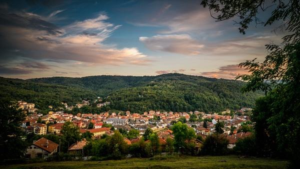 Sunset Colours - United Colours of Bulgaria - Arian Shkaki Photography