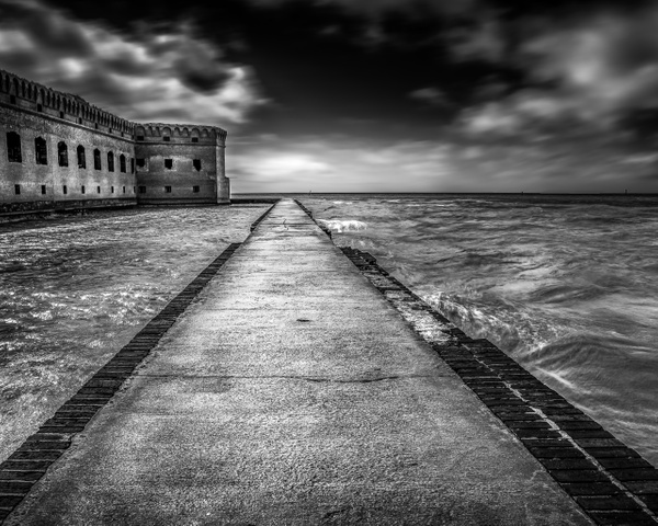 photoserge-bw2 - Key West - Bill Frische Photography