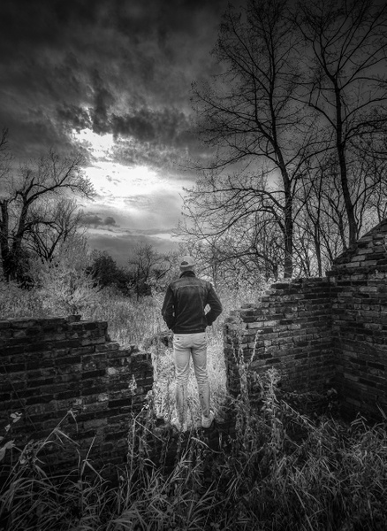 peterapocalpyse - Minneapolis - Bill Frische Photography