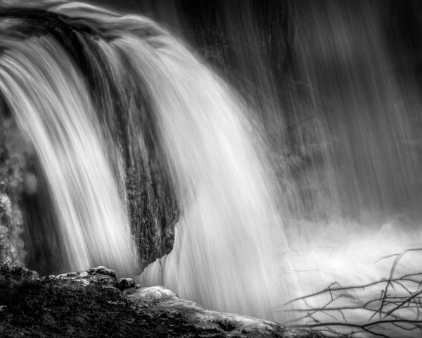 wfbw - Waterfalls - Bill Frische